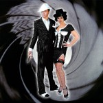 costume et deguisement de agent secret james bond