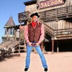costume et deguisement de cow boy americain western