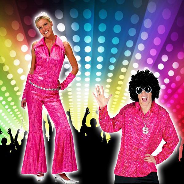 Disco Costume Annee 70 Deguisement 80 Perruque Big Afro Pictures