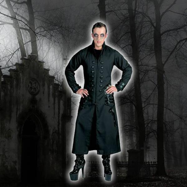 halloween homme la boite costumes. Black Bedroom Furniture Sets. Home Design Ideas