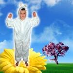 costume et deguisement de lapin