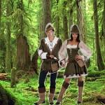 Costume et déguisement de robin des bois